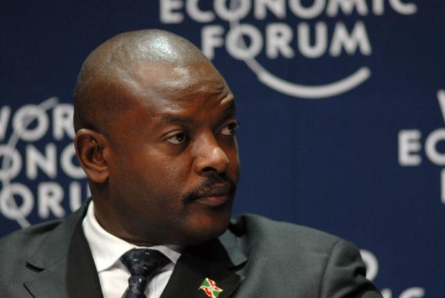 Photo copyright Eric Miller / World Economic Forum 2008 Africa Summit, Cape Town, 3 - 6 June 2008 emiller@iafrica.com