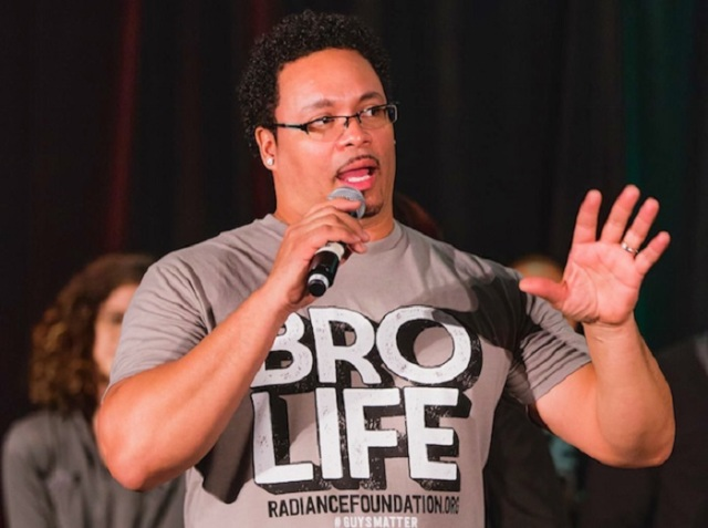 """pro-life blogger, Ryan Bomberger, was sued with Lifenews.com for posting an article titled """"NAACP: National Association for the Abortion of Colored People"""""""